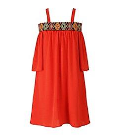 Speechless® Girls' 7-16 Off Shoulder Dress