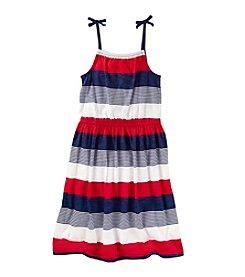 OshKosh B'Gosh® Girls' 4-10 Event Dress