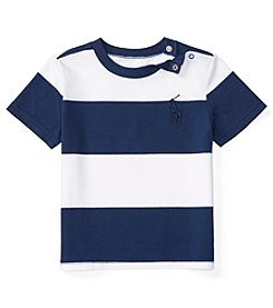 Ralph Lauren® Baby Boys' Striped Top