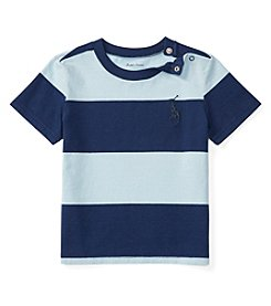 Ralph Lauren® Baby Boys' Striped Tee