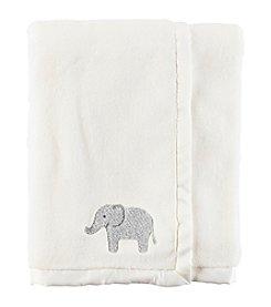 Carter's® Baby Elephant Blanket