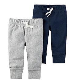 Carter's® Baby Boys' 2-Pack Pants