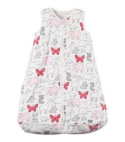 Carter's® Baby Girls' Animal Print Sleeping Bag