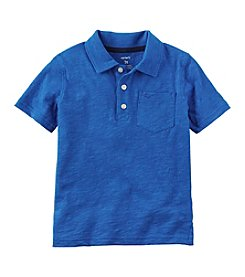 Carter's® Baby Boys' 12-24 Month Polo Top