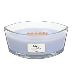 HearthWick® Lilac Candle by WoodWick®