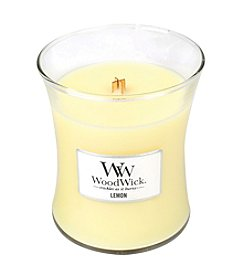 WoodWick® Lemon Candle