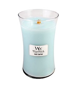 WoodWick® 22 oz. Pure Comfort Candle