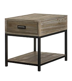 Hammary® Parsons End Table