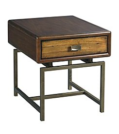 Hammary® Zodiac Drawer End Table