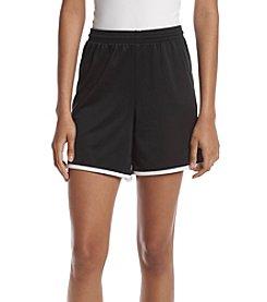 Exertek® Tricot Shorts