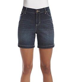 Bandolino® Mandie Denim Shorts