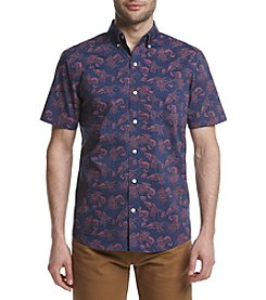 Izod® Advantage Poplin Button Down Shirts