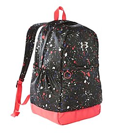 Under Armour® Girls' Printed Backpack