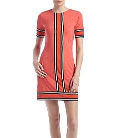 MICHAEL Michael Kors® Stingray Border Dress