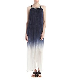 R&M Richards® Ombre Maxi Dress