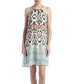 Luxology Chiffon Dress