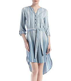 Luxology Shirt Dress