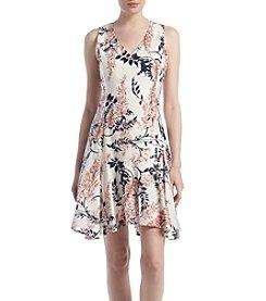 Ivanka Trump® Floral Dress