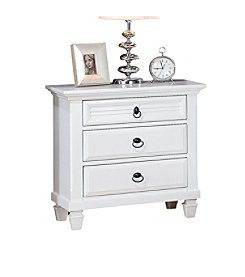 Acme Furniture Merivale Nightstand