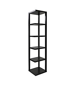 Acme Furniture Mileta Modern Bookcase
