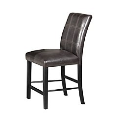 Acme Blythe Set of 2 Counter Height Chairs
