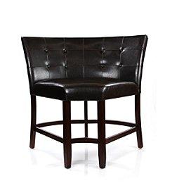 Acme Bravo Counter Height Corner Chair