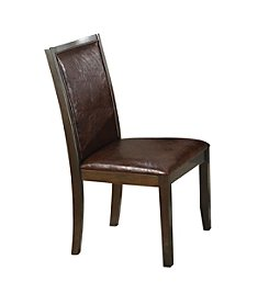Acme Charissa Set of 2 Side Chairs