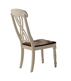 Acme Dylan Set of 2 Side Chairs