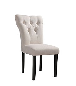 Acme Effie Set of 2 Side Chairs