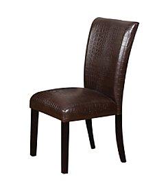 Acme Fraser Side Chair - Set of 2