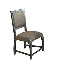 Acme Freira Set of 2 Side Chairs