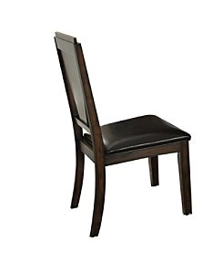 Acme Goldcliff Side Chair - Set of 2