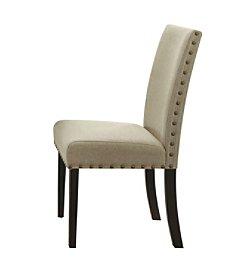 Acme Hadas Set of 2 Side Chairs