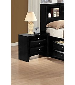 Acme Ireland Storage Nightstand