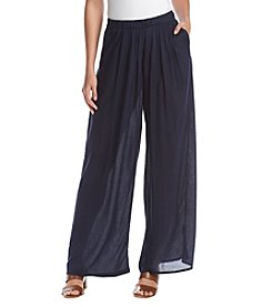 Philosophy by Republic Clothing Wide Leg Pants
