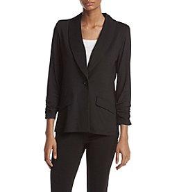 Kasper® Shawl Collar Jacket