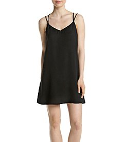Living Doll® Woven Slip Dress