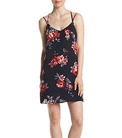 Living Doll® Floral Print Slip Dress