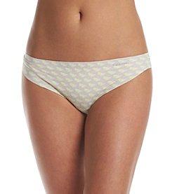 Calvin Klein Invisibles Thong
