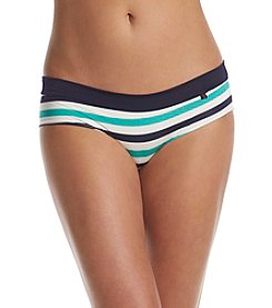 Tommy Hilfiger® Micro Hipster Panty