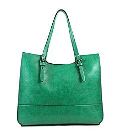 Mondani® Dakota Scoop Double Shoulder Shopper