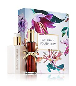 Estee Lauder Youth Dew 2 Piece Gift Set (A $71 Value)