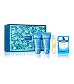 Versace® Man Eau Fraiche Gift Set (A $156 Value)