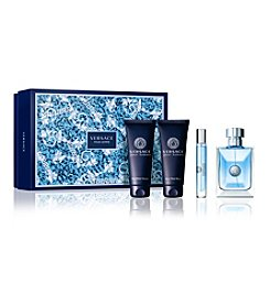 Versace® Pour Homme Gift Set (A $175 Value)