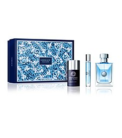 Versace® Por Homme Gift Set (A $128 Value)