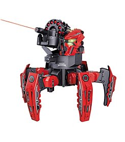 Riviera RC Space Warrior Battle Robot with Remote Control