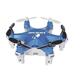 Riviera RC Micro Hexacopter Headless Mode Drone