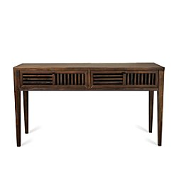 Riverside® Modern Gatherings Sofa Table