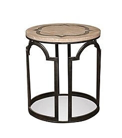 Riverside® Estelle End Table