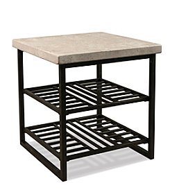 Riverside® Capri End Table